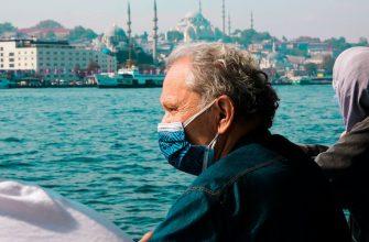 Как оформить HES-код В Турции